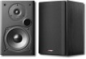 "Deals List: Polk Audio - 5-1/4"" Bookshelf Speakers - Pair - Black"
