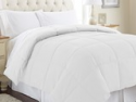 Deals List: Down Alternative Reversible Comforter-3 Sizes