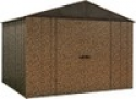 Deals List: Arrow Shed CAM108 10-ft. x 8-ft. Camo Storage Shed
