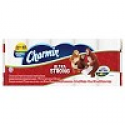 Deals List: 3-Pack Charmin Ultra Strong Toilet Paper 30 Double Plus Rolls