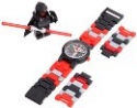 Deals List: LEGO Kids' Star Wars Darth Maul Plastic Watch with Link Bracelet and Figurine