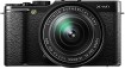 Deals List: Fujifilm - X-M1 Mirrorless Camera with 16-50mm Lens - Black