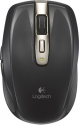Deals List: Logitech - Anywhere Mouse MX Wireless Laser Mouse - Black