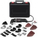 Deals List: PORTER-CABLE PCE605K52 3-Amp Oscillating Multi-Tool Kit with 52 Accessories