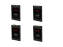 "Deals List: SuperCombo Storage Pack: 4X SanDisk Z400s SD8SBAT-128G-1122 2.5"" 128GB SATA III Internal Solid State Drive (SSD) - OEM"