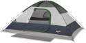 Deals List: Mountain TRAILS 4-Person Family Tent - 2014 Closeout