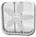 Deals List: Holmes - Box Fan - White, HABF20-UM