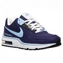 Deals List: Men's Nike Air Max LTD 3 Running Shoes, in Ink/Aluminum/White/Black