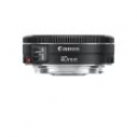 Deals List: Canon EF 40mm f/2.8 STM Lens Refurbished with 1 Year Refurbished Camera Limited Warranty