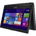 Deals List: Asus Q302LA-BBI5T14 2-in-1 13.3-inch Touch Laptop, 4th Gen Intel Core i5-4210U 1.7GHz processor,8GB,500GB,13.3 inch LED-backlit TFT-LCD high-definition touch-screen display,Built-in 1.0MP webcam, 802.11ac, Pre-Owned