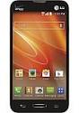 Deals List: Verizon Wireless Prepaid - Lg Optimus Exceed 2 No-contract Cell Phone - Black, LG-VS450PP