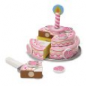 Deals List: Melissa & Doug Triple - Layer Party Cake