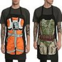 Deals List: 2-Pack Star Wars Aprons