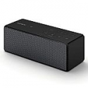Deals List: Sony - Portable Bluetooth Speaker - Black, SRSX3/BLK