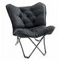 Deals List: Simple by Design Memory Foam Butterfly Chair