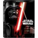 Deals List: Star Wars: The Original Trilogy - A New Hope / The Empire Strikes Back / Return Of The Jedi (Blu-ray + DVD) (Widescreen)