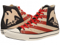 Deals List: Converse Chuck Taylor® All Star® Americana Print Hi