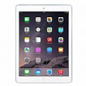 "Deals List: Apple iPad Air 9.7"" Retina Display 32GB White MD789LL/A 1st Gen WiFi Silver ,New Other"