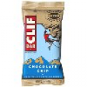 Deals List: CLIF ENERGY BAR - Chocolate Chip - (2.4 oz, 12 Count)