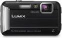 "Deals List: Panasonic Lumix DMC-TS30 720p HD Waterproof Digital Camera, 16.1MP, 2.7"" LCD Rear Screen, 4x Optical Zoom, 220MB Built-in Memory, Black"