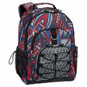 Deals List: Zio Ziegler Cogs, Chains And Patterns Backpack