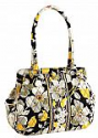 Deals List: Vera Bradley Round Duffel Travel Bag