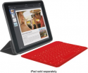 Deals List: Logitech - Keys-To-Go Portable Keyboard for all Apple® iOS Devices - Red