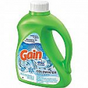 Deals List: Gain® Coldwater HE Liquid Laundry Detergent with Oxi Boost, Icy Fresh Fizz, 100 oz.