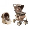 Deals List: Disney Saunter Luxe Travel System, Sweet Sihouettes