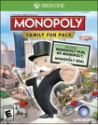 Deals List: Monopoly Family Fun Pack - Xbox One