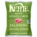 Deals List: Kettle Brand Potato Chips, Jalapeno, 1.5-Ounce Bags (Pack of 24)