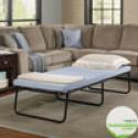 Deals List: Simmons Beautysleep Foldaway Guest Bed Cot