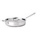 Deals List: Zwilling J.A. Henckels Spirit 3-Quart Saute Pan with Lid