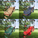 Deals List: Hammock Hanging Chair Air Deluxe Sky Swing Outdoor Chair
