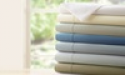 Deals List: 1,200 Thread Count Egyptian Cotton-Rich 4-Piece Sheets Set