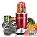 Deals List: NutriBullet 12-pc. 600-Watt Superfood Nutrition Extractor & Blender Set  + $10 Kohls Cash