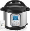 Deals List: Instant Pot IP-Smart Bluetooth-Enabled Multifunctional Pressure Cooker, Stainless Steel