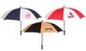 Deals List: MLB Golf Umbrella 62-inch