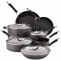 Deals List: Circulon Momentum 11-pc. Nonstick Hard-Anodized Cookware Set + Bonus 3-qt. Hard-Anodized Saucepot + $20 Kohls Cash