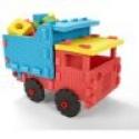 Deals List: Imaginarium Jumbo Foam Dump Truck