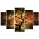 Deals List: Trademark Art Five Piece Art Sets (5 Styles)