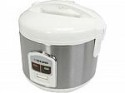 Deals List: TATUNG TRC-8BD1 White/Stainless 8 Cup Rice Cooker