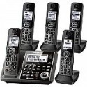 Deals List: Panasonic Link2Cell Cordless Phone and Answering Machine