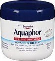 Deals List: Aquaphor Healing Ointment, Dry, Cracked and Irritated Skin Protectant, 14 Ounce