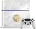 Deals List: Sony - PlayStation 4 500GB Destiny: The Taken King Limited Edition Bundle - Glacier White