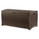 Deals List: Suncast Resin Wicker Deck Box 73-Gallon