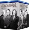 Deals List: Battlestar Galactica: The Complete Series [Blu-ray]