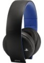 Deals List: Sony - Gold Wireless Stereo Headset for PlayStation 4 and PlayStation 3