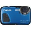 Deals List: Canon PowerShot D-30 12.1 Megapixel Waterproof Digital Camera Refurb
