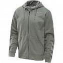 Deals List: Nike Men's KO Full-Zip Training Hoodie (Grey or DK. Obsidian)